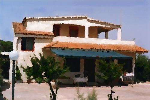 Portopalo di capopassero villa cernigliaro for Piani di casa ranch di 3500 piedi quadrati